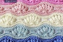 If I could crochet