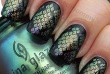 Nailed It! / For perfect fingertips! Nail Polish Reviews, Nail Care & Nail Art