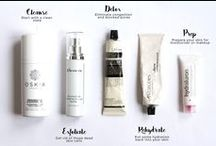 Face It / Make-up & Skincare Reviews, Tutorials & Inspiration