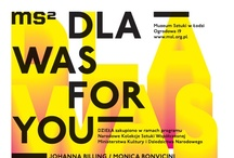 FOR YOU — DLA WAS / LODZ / MS2