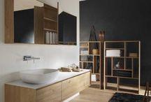 Interiors & Design / by Adam Gallagher