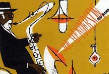 Record Album Art + Design / by Randy Sweitzer