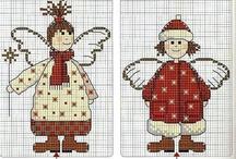 winter x stitch