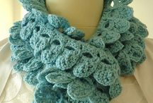 Crochet/knitting / by Embroidery Emporium