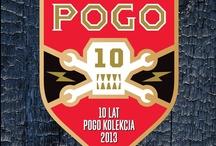 10 LAT POGO LOOKBOOK 2013 / 10 LAT POGO LOOKBOOK 2013