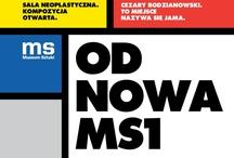 MS1 / ODNOWA / ANEW / .