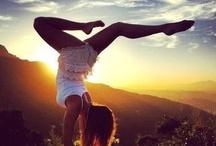 Yoga / by Robin A Henderson