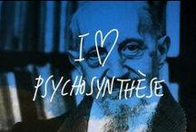 Psychosynthèse en mouvement / Roberto Assagioli