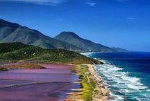 Isla Margarita / All about Isla Margarita in Venezuela