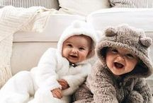 Babies / Ideas for the family and adorable bits for baby!
