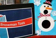 Event Themes: Christmas