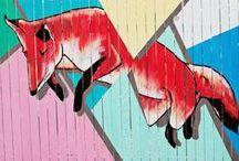 FOX FAM / by Kaitlyn Fox