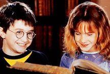 Harry Potter / by Selena Carlson