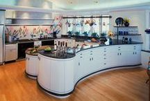 Cabinets by Parrish-Custom / Custom cabinet portfolio / by Parrish Built