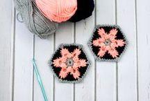 Hook Me In / Crochet Patterns, Tutorials & Inspiration