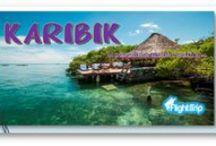 Karibik / Alles  rund um die Karibik http://www.flightandtrip.de/karibik/