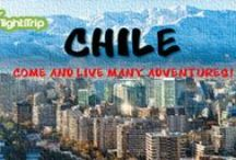Chile / All about Chile