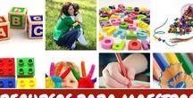 Recursos para Maestros / Tablero grupal de recursos para maestros en Pinterest: Aquí podrá encontrar actividades gratuitas de español-inglés, lectura-escritura, ciencias-matemáticas, estudios sociales-historia, música-arte, educación preescolar- infantil, educación primaria, educación emocional, juegos educativos, manualidades para niños y más. Si deseas unirte a nuestra comunidad, sigue este tablero y accede a: http://wp.me/P7AeFj-cl ¡Gracias! ~Uldaliz