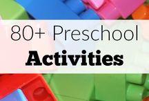 Actividades para Preescolar / Tablero grupal de maestros de nivel preescolar en Pinterest: Aquí podrá encontrar actividades y recursos gratis para la educación preescolar, tales como: actividades de lectura-escritura, matemáticas, ciencia, estudios sociales, música, arte, inglés, ideas para la asamblea-rutinas, currículo, planeación,  juegos educativos, manualidades para niños y más. Si deseas unirte a nuestra comunidad, sigue este tablero y accede a: http://wp.me/P7AeFj-cl ¡Gracias! ~Uldaliz