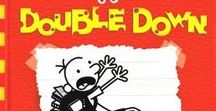 Diary Of A Wimpy Kid: Double Down Book Release Raffle / Double Down Book Release Raffle/Party