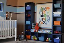 Kid's Room / by Abbie Stanton