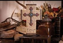 Christian Crosses / Amazing decorative crosses for both walls and shelves.  Here you will find some of our more amazing metal, wooden, beaded and resin wall crosses.  #christiangifts