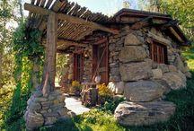 Katydid Cabin(my future cabin)