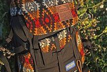 JanSport x Benny Gold / JanSport's backpack collaboration with Benny Gold.