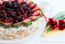 Delights of Culinaria / Delicious food and dessert recipes