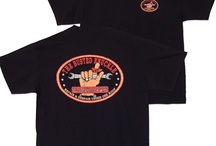 Car Guy Clothing / Bust knuckles in style with industrial strength work clothing and accessories