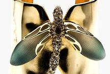 Jewelry / by Rhiannon Rankin
