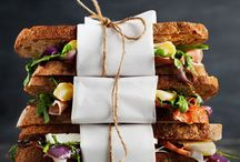 Yummy In My Tummy / Inspiration for the Kitchen! / by Bani Chaudhary