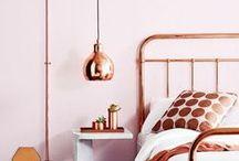 Copper / Koper | ELLE Decoration NL