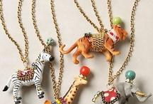 diy jewelry / by Kristine Kelly