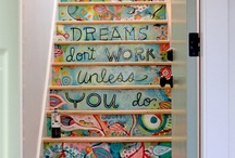 Inspiration For Life / by Jeannina Adams