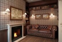 Office Remodel / by Brad Rawls