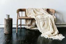 Home. / How to make a house a home. / by Tara Riordon
