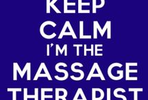 Stuff only a massage therapist would love
