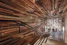 Wood / Hout | ELLE Decoration NL