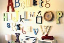 Decoración / Ideas chulas para el hogar ideal