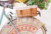 Crochet / El apasionante mundo del ganchillo. Miles de ideas preciosas.