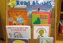 Teaching: My Classroom Library