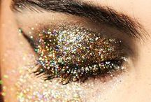Makeup // Nails // Hair / by Jennifer McBrayer