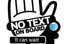 It Can Wait / No text is worth a life. Take the pledge not to text and drive at itcanwait.com. Learn how you and your loved ones can stay safe behind the wheel