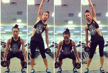 Workout - Upper Body / by Jennifer McBrayer