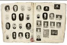 Outsider Book Artists