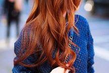Mid length & Long Hair