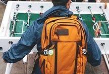 Guys Packs / by JanSport