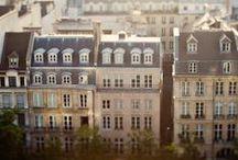 Paris When It Sizzles  / by Jennifer McBrayer