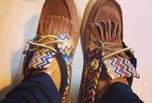 Shoes // Bags / by Jennifer McBrayer